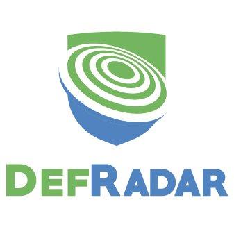 Defradar Logo